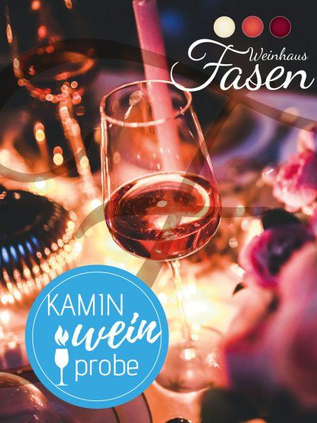 WeinhausFasen-Kaminweinprobe